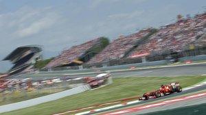 El Circuit de Catalunya puede verse obligado a quedarse sin GP de F-1 esta temporada.