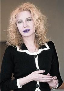 La sexóloga Shere Hite.