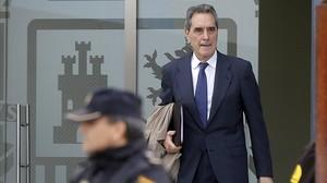 L'expresident de Caja Madrid desmunta la versió de Blesa
