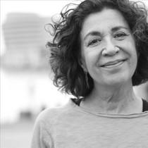 Cristina Gómez, fotografiada por Cesc Sales.