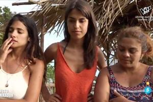 Destierran a Saray Montoya y Sofía Suescun por ser las peores 'Supervivientes'