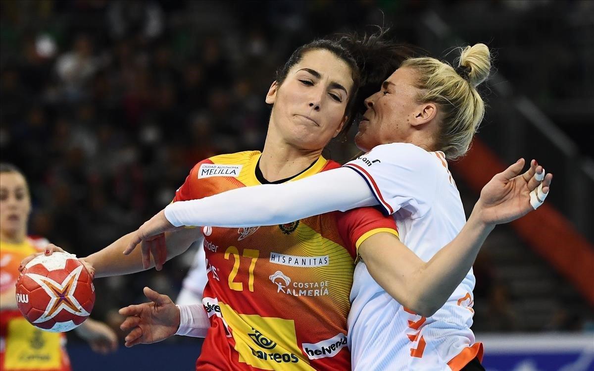 España pierde la Final de balonmano en Japón frente a Holanda
