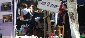 La exposición dedicada a la historia de Cornellà Solidari se podrá visitar hasta el 31 de enero