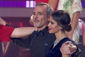Fernando Guillén Cuervo, cuarto expulsado de 'Bailando con las estrellas'