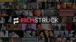 Imagen promocional de la nueva plataforma de televisión por internet FilmStruck.