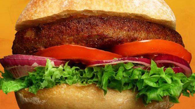 Hamburguesa de grills, una aposta pionera a Bèlgica