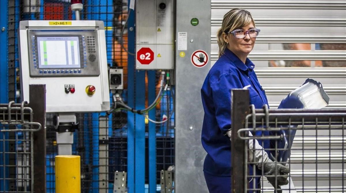 El mercat laboral amplia la bretxa de gènere al Baix Llobregat
