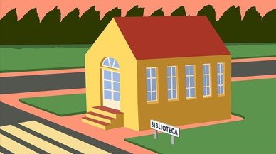 Un siglo de bibliotecas municipales