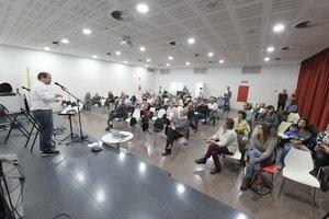 Arriba la 31a edició del Voluntariat per la Llengua a Rubí per fomentar l'«ús social» del català