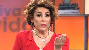 Irma Soriano desvela que sufrió un ataque de pánico en 'GH VIP' por Aída Nízar