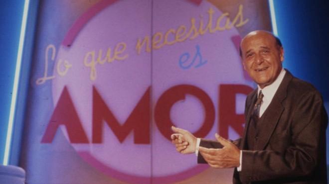 'Lo que necesitas es amor' resucita en Tele 5