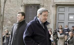 La fiscalia denuncia l'excúpula de CatalunyaCaixa per un forat milionari