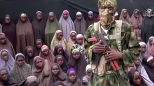 Boko Haram fa públic un vídeo amb les nenes nigerianes segrestades fa dos anys