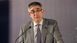 Jordi Bertomeu, CEO de la Euroliga.