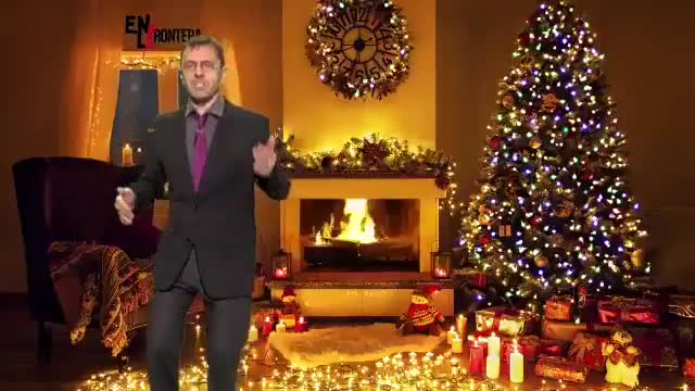 Monedero reinventa (o rebenta) les nadales amb un rap nadalenc