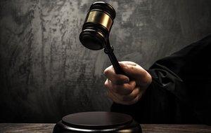 Un juez de menores es el que ha dictado la sentencia.