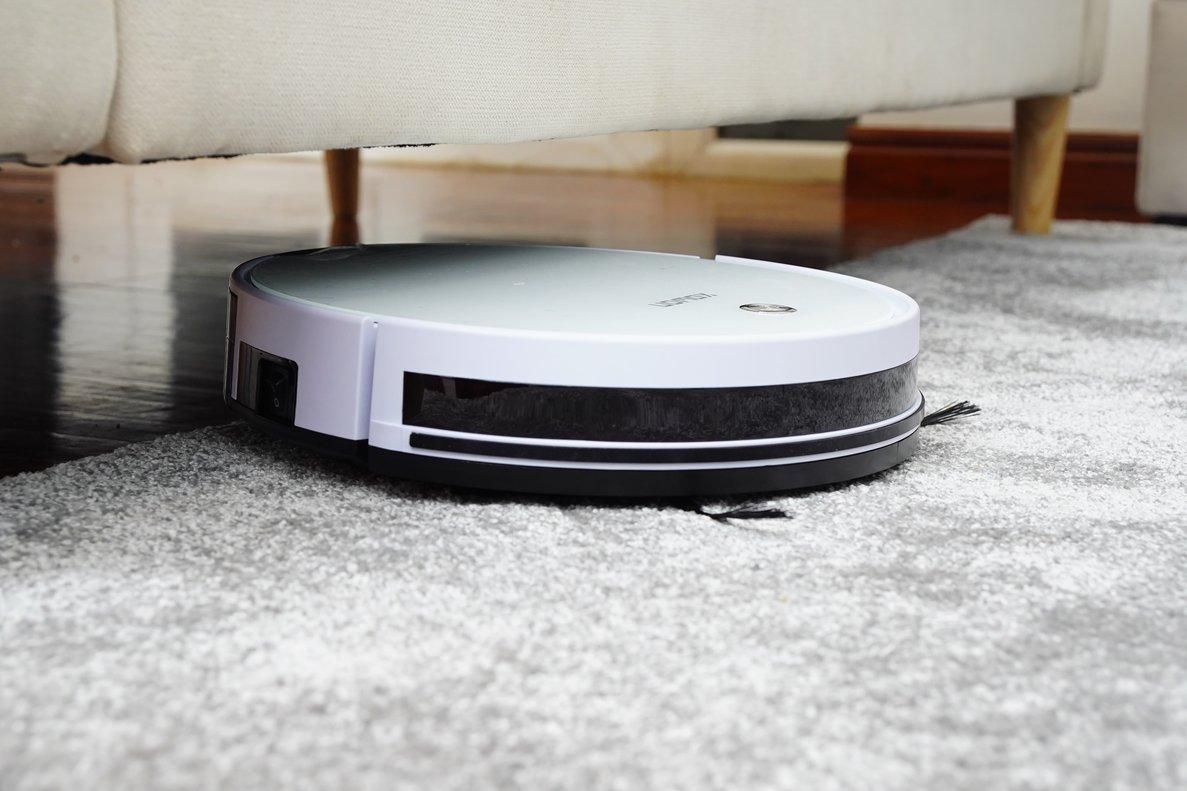 Espías en casa: del dispositivo móvil al robot aspirador