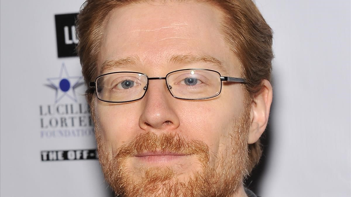 Anthony Rapp.