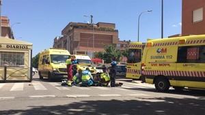 Culpable por matar de un puñetazo a un octogenario en Torrejón de Ardoz