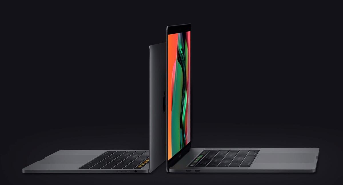 Apple actualitza el MacBook Pro