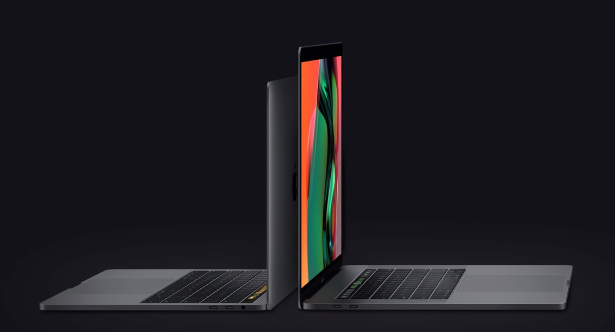 Apple mejora su familiaMacBook Pro