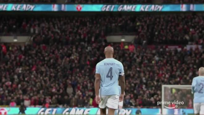 Tráiler de All o Nothing: Manchester City.