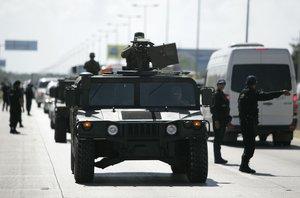 El secretario general de la ONU, António Guterres, alertóde que el cambio climático puede aumentar el riesgo de guerras.