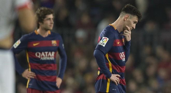 El Depor amarga al Barça otra vez