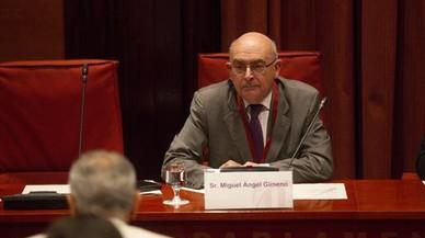 """La Oficina Antifrau reclama un """"plan general"""" contra la corrupción"""