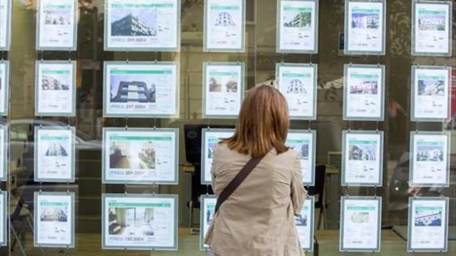 La vivienda: no nos despistemos