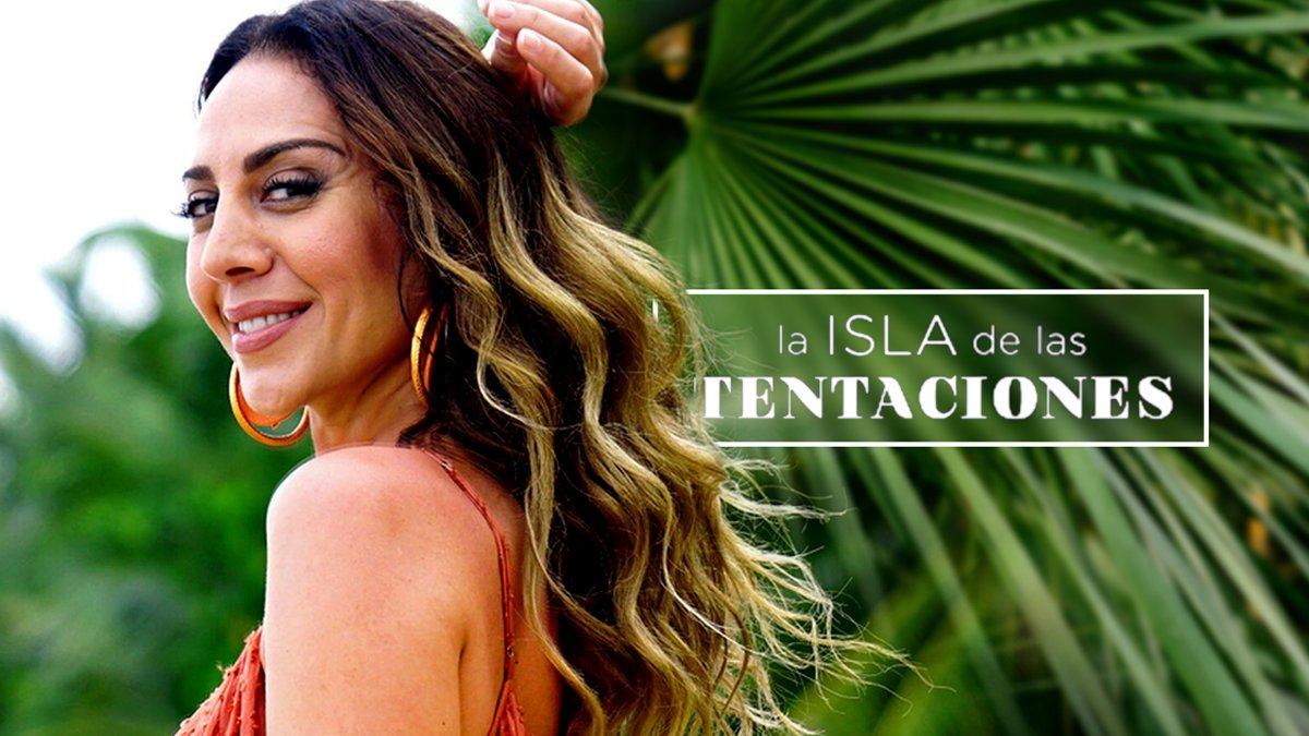Mónica Naranjo rechaza presentar la segunda edición de 'La isla de las tentaciones'
