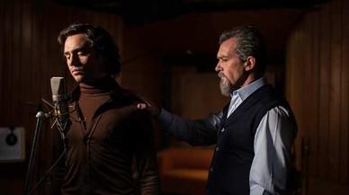 Antonio Banderas y Jordi Mollà: dos actores españoles por el mundo