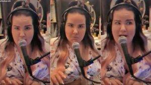 'No em toquis', la guanyadora d'Eurovisió Netta Barzilai canta al coronavirus