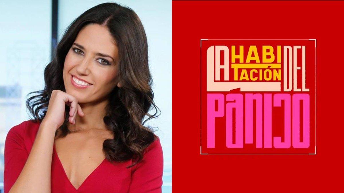 'La habitación del pánico': Mediaset ya promociona el nuevo programa de Nuria Marín