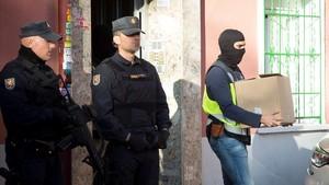 En libertad el presunto yihadista detenido en Terrassa