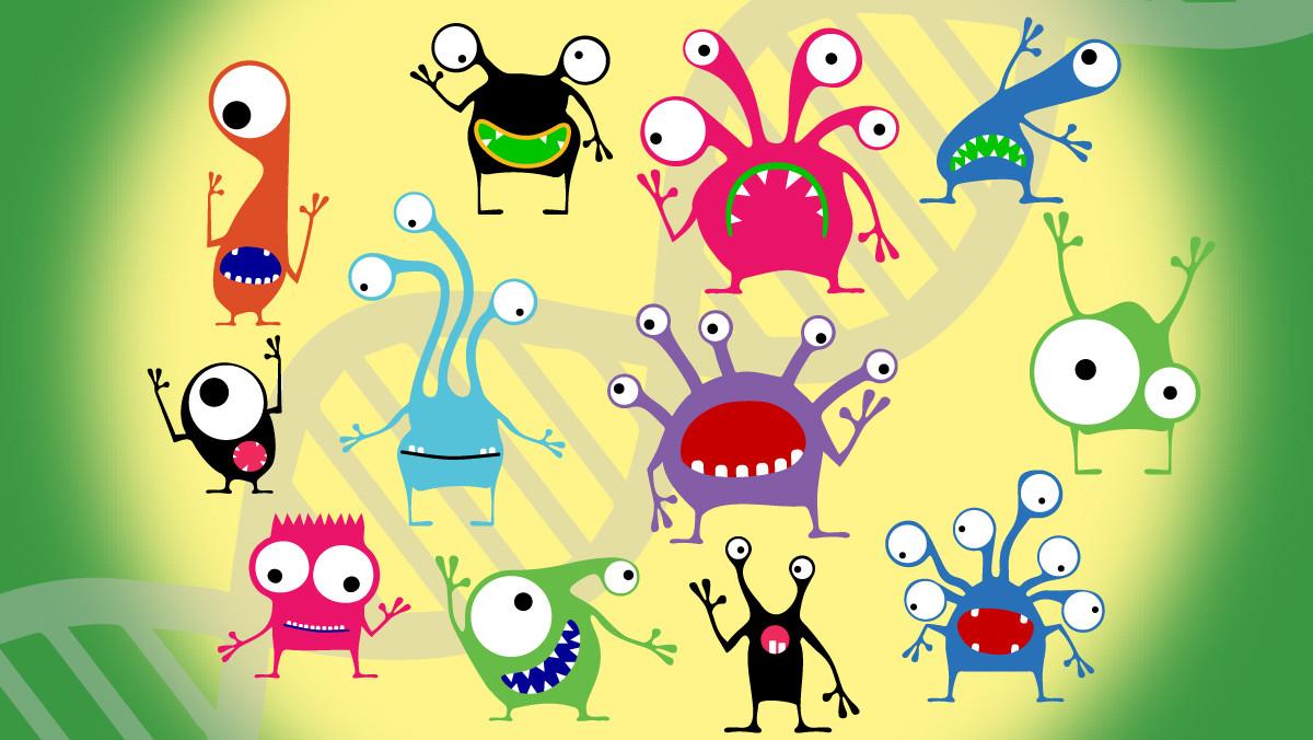 Los alienígenas entre nosotros