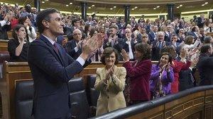 El Congreso como casa de citas