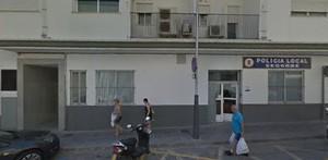 Nueve heridos leves al caer el brazo de una atracción de feria en Castellón