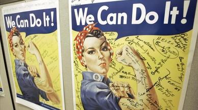 La visibilidad del feminismo: ¿un impulso para la transformación social?