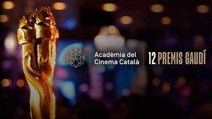 Premis Gaudí 2020.