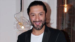 Rafael Amargo, en una foto de archivo.
