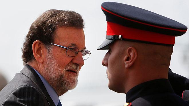 Rajoy pide confianza y serenidad antre el Brexit.