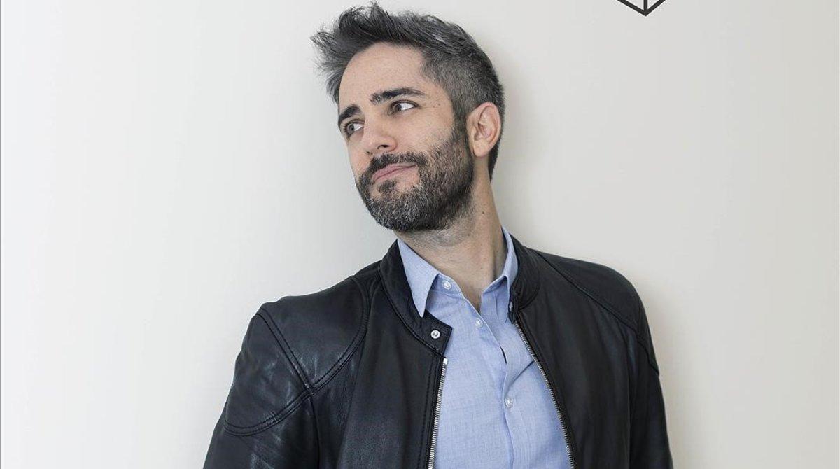Roberto Leal, el presentador estrella de TVE acaba de desembarcar en Antena 3.