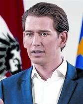 Sebastian Kurz.