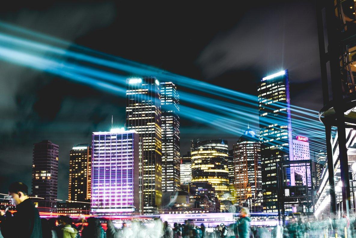 10 pasos para convertir a una ciudad en una 'smart city'