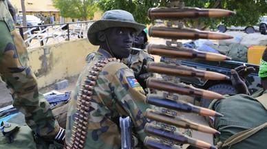 Una investigación de la Policía Nacional sobre tráfico de armas llega al Consejo de Seguridad de la ONU