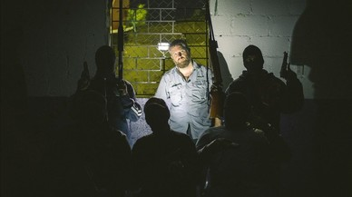 David Beriain: «El narcotráfico cuenta muchas cosas del mundo en que vivimos»