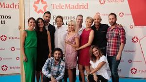 'Madrid Directo' celebra sus 25 años en Telemadrid con un viaje al pasado y nueva cabecera