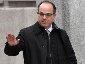 Jordi Turull, ingressat a la infermeria de Lledoners el seu 14è dia de vaga de fam