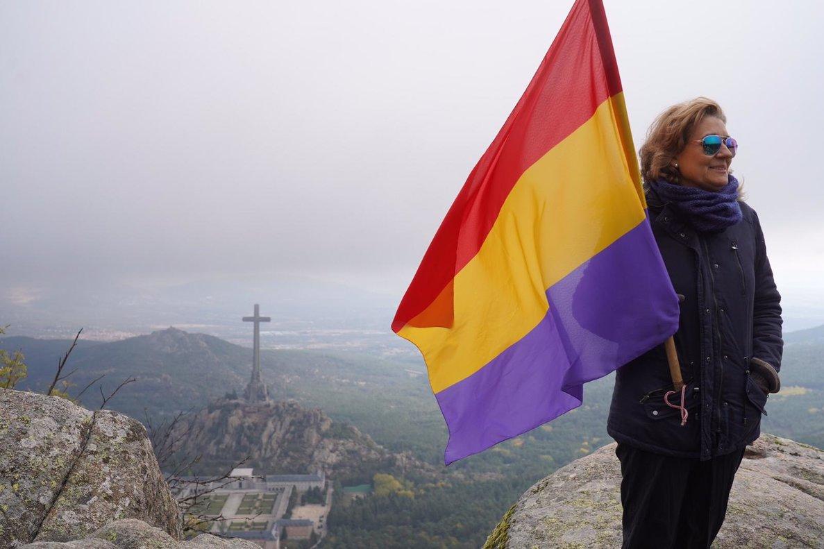 Fotogaleria   Las millors imatges de l'exhumació de Franco